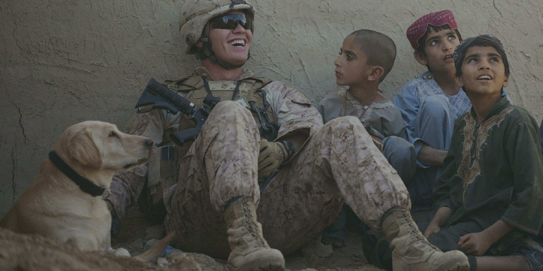 Veterans cover photo