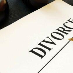 Divorce avatar