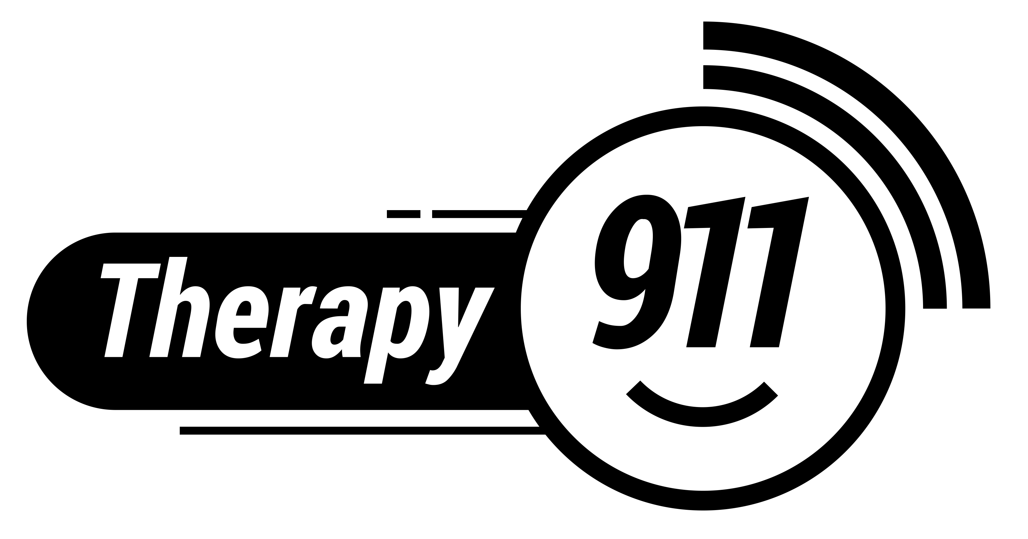 Therapy 911 logo